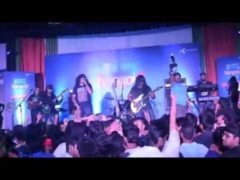 Elomelo - Vikings @KUET GPHangout - 2016