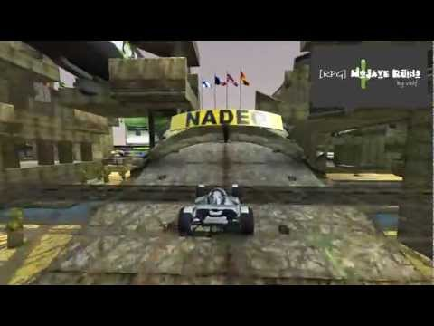 [RPG] Mojave Ruins by Vklf