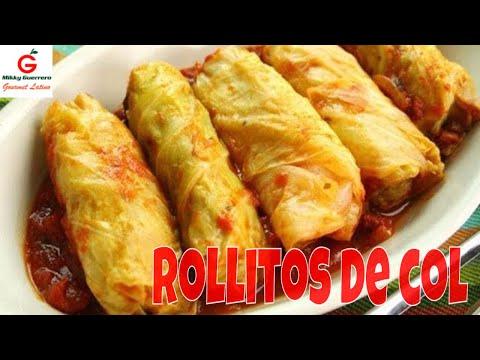 La comida Árabe mas sabrosa del mundo Malfuf Mahshi Rollitos de col Niños envueltos Sarmale