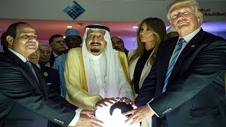 What The Saudi Trump Show Hid From Us | Everybody