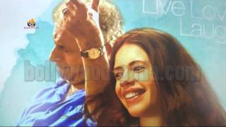 WAITING Hindi Movie (2016) REVIEW - kalki koechlin - Naseeruddin Shah N Anu Menon