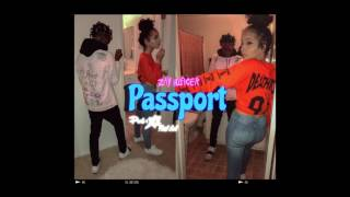 ZayHilfigerrr - Passport ( Official Audio ) Prod : XL