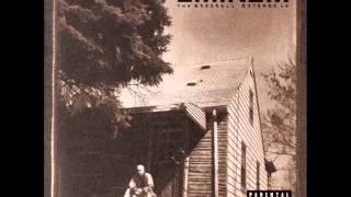 Eminem - The Way I Am (Instrumental)