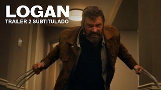 Logan - Trailer 2 Subtitulado Español Latino 2017 Wolverine 3