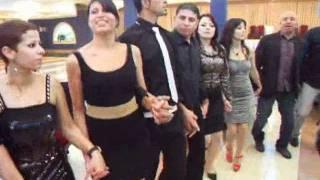 حفل رأس السنة 2012 - قاعة قصر الباشا - دير الاسد -2