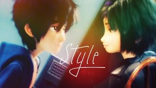 「We never go out of style」 Hiro and GoGo | 6K SUBS!!