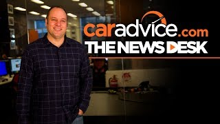 CarAdvice News Desk: The weekly wrap for May 26, 2017