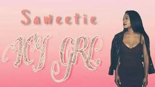 SAWEETIE - ICY GRL (Lyrics Video)