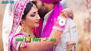 Banda ban ja   Garry Sandhu   lyrics whatsapp status video   awesome video