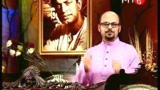 Dekho re nayan mele /Vuter raja dilo bor by Bibhabendu Bhattacharya in The legends