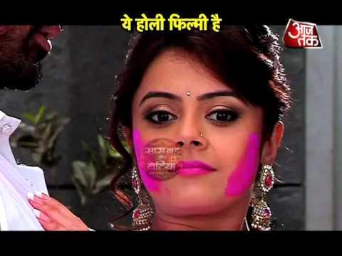 Xxx Mp4 Gopi Ahem Romantic Holi In Star Plus Show Saathiya 3gp Sex