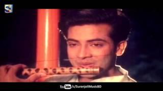 Moner Akashe  -  Movie Song     Hot Demand Popi