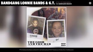 BandGang Lonnie Bands - F**k Yo Feelings (Audio) (feat. BandGang Masoe)