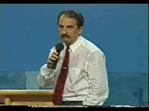 Pastor Silas Malafaia Os Dois Caminhos parte 11 12
