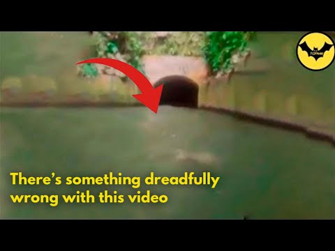 5 Scariest Moments Caught On Camera & Spotted in Real Life II