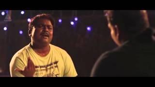 Bijukuttan's Carol Parody in Adi Kapyaare Koottamani