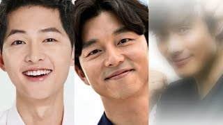 "Goblin Screenwriter Reveals  ""Mr. Sunshine"" lead actor 🔆 2017"