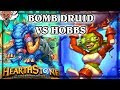 Download Video Download Hobbs VS Boom Druid ~ Hearthstone The Boomsday Project 3GP MP4 FLV