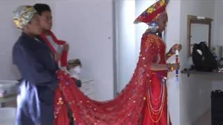 THE WEDDING DRESS on Selimathunzi!