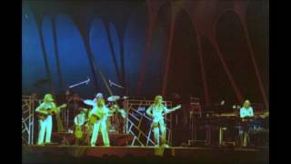 Yes - 1977-10-27 - Live at Wembley Arena, London