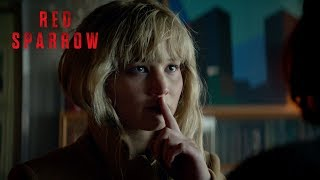 "Red Sparrow | ""You Are Very Dangerous"" TV Commercial 