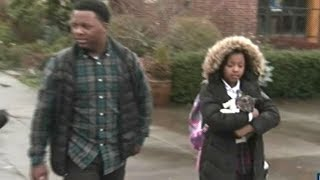 Another Pitbull Attacks Children In Classroom At School!