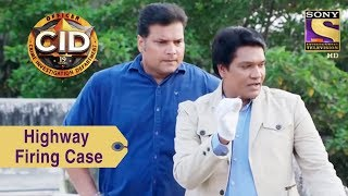 Your Favorite Character | Abhijeet And Daya Solve The Highway Firing Case | CID