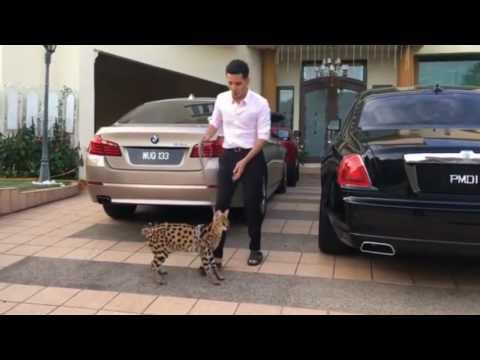 Lawak Geli Perut Ragam Dato Aliff Syukri & Dodi