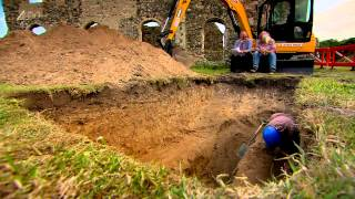 Time Team S19-E03 The Drowned Town