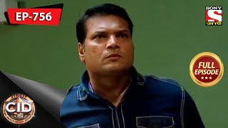 CID(Bengali) - Full Episode 756 - 24th March, 2019
