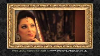 Asian Wedding: Your Dream Shaadi, Wedding TV Advert on B4U MUSIC!