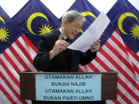 Xxx Mp4 Tun Anwar Cannot Save Malaysia From Najib S Kelptocracy Can Tan Sri Rafidah Aziz 3gp Sex