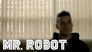 Mr. Robot: Season 2, Episode 7 - (Spoiler) 'Where Do You Think You Are Right Now'