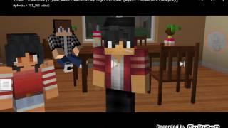 Reaction to aphmau their first kiss episode 30 season 2