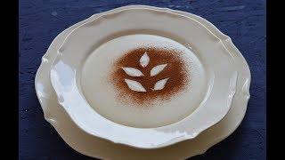 How to make Ferni. Persian Porridge, perfect for winters