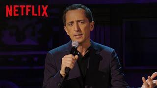 Gad Elmaleh: American Dream   المقدمة الرسمية   Netflix