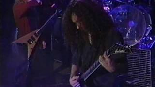 Megadeth - A Tout Le Monde (Night Of The Living Megadeth 1994)