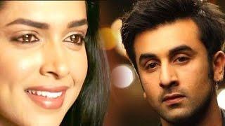 Ranbir Kapoor and Deepika Padukone Cried on TAMASHA Set!! | New Bollywood Movies News 2015