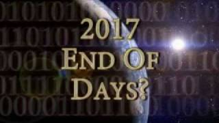 The Omega Code - 2017  End Of Days