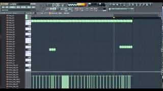 Trap Beat New 2015 Free FLP DOWNLOAD FL Studio Project File Download!!! Vol 10 (Making) HD!!!