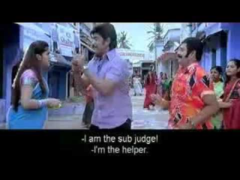 Tamil actor checking out women - Ayntham Padai_low.mp4