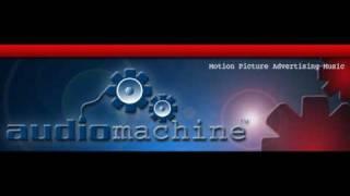 Audiomachine - Danuvius