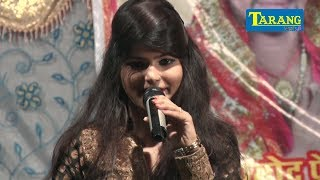 Jawani Jaanlewa Bhael - जवानी जानलेवा भईल - दीपिका ओझा - bhojpuri stage show
