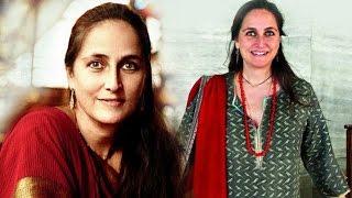 The Lost Heroine : Sanjana Kapoor