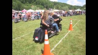 Boone Bike Rally Spring 2015 The Games Project