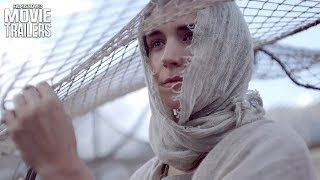 Mary Magdalene   New trailer for Rooney Mara and Joaquin Phoenix's Biblical epic