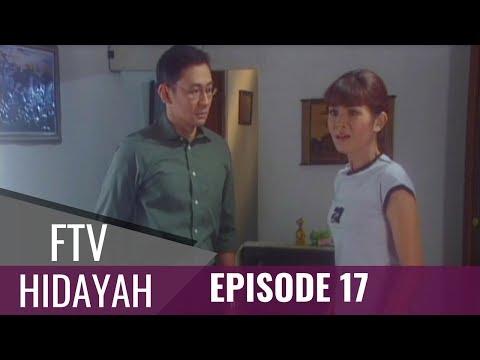 Sinema Hidayah Episode 17 Cucu Menganiaya Neneknya
