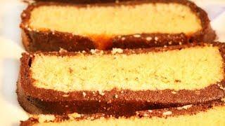 বাদামের স্বাদে কেক রেসিপি/Nuts Cake by chocolate flavour in Bangla/Amazing Chocolate nuts Cake
