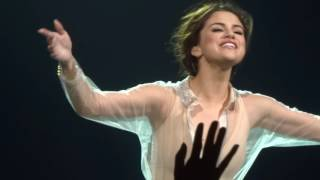 Selena Gomez - Who Says Live - San Jose, CA - 5/11/16 - [HD]