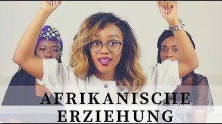 GROWING UP IN AN AFRICAN HOUSEHOLD + Übersetzung Part 2 | Sisterhood